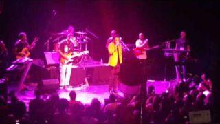 CV BOYS band and Gil Semedo - Dor