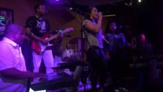 CV BOYS band live at Cesaria - Bem Ma Me